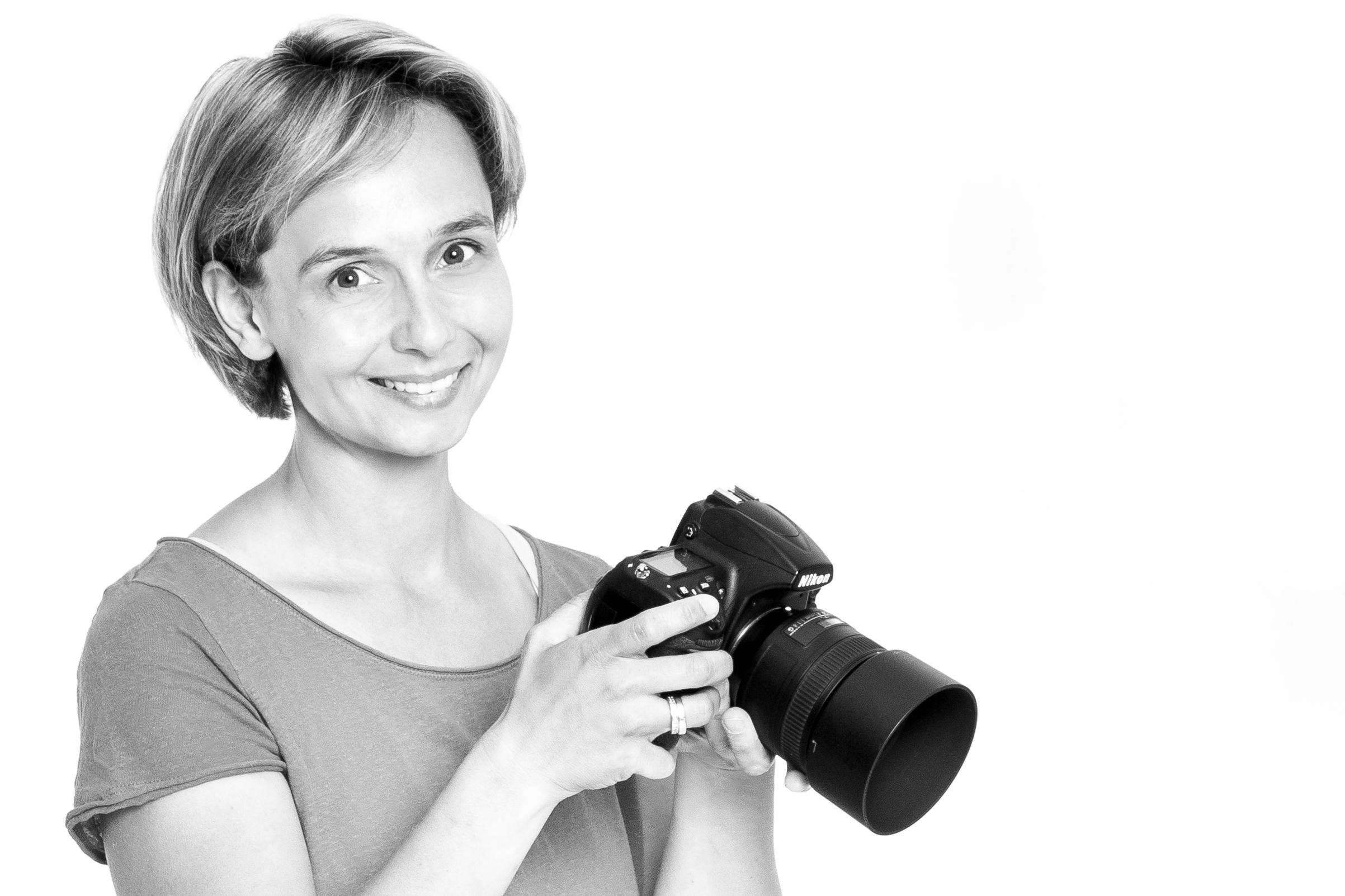Silke mit Kamera-7541
